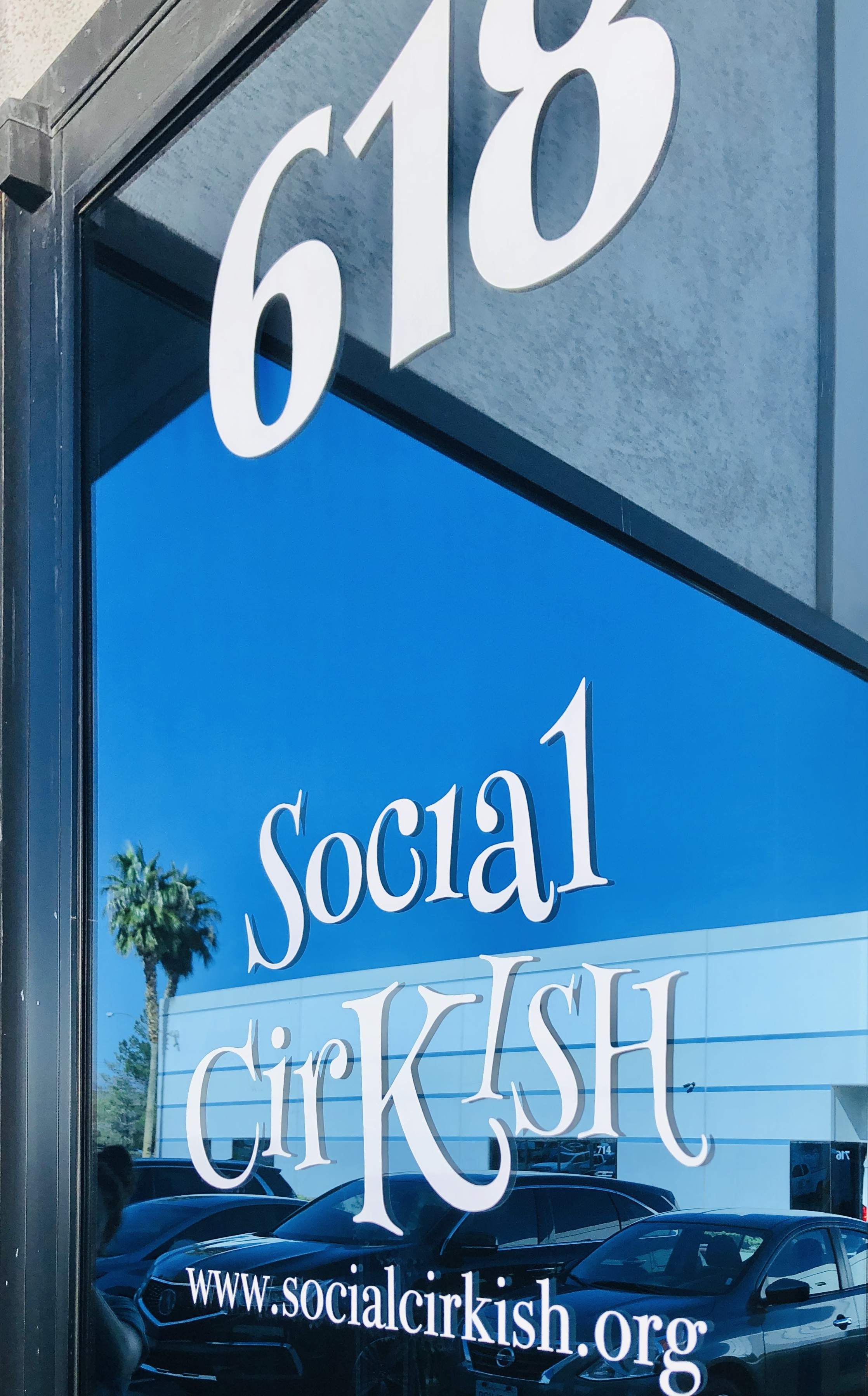 Social CirKish (Main Office)