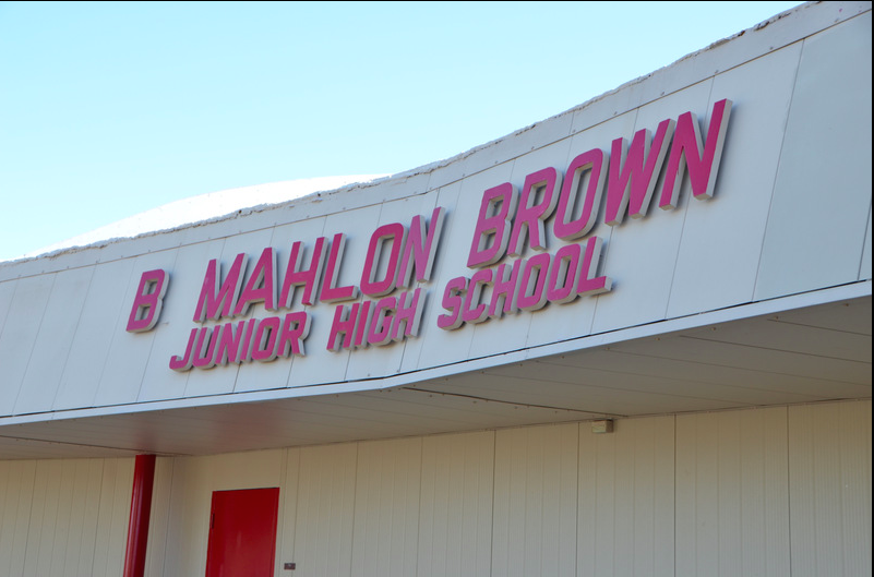 B. Mahlon Brown Academy of International Studies